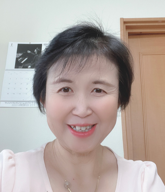 そがべピアノ教室(深谷市)の講師 曽我部明子の写真